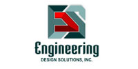 Логотип для «Engineering Design Solution»